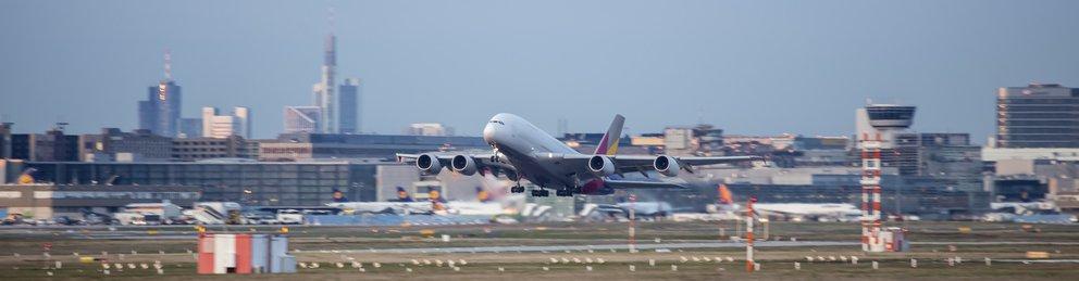 Flughafen Frankfurt Am Main Fra